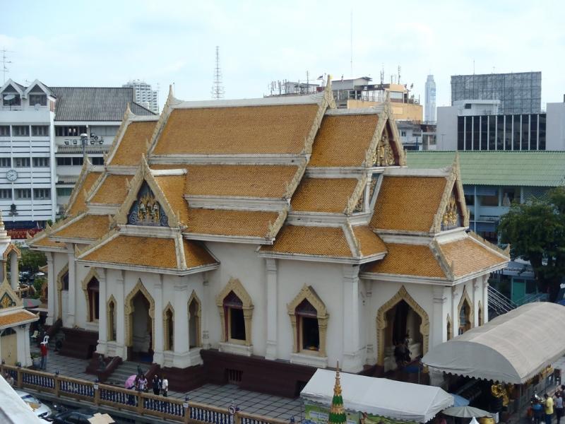 tempelomkring